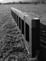 O.T., Granit, 2008 (Skulpturenpark Luzern-Entbürgen, Schweiz)