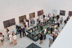 Ausstellungsansicht (© Florian Raidt)