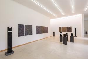 KUNST || Haus 2226: Ausstellungsansicht (© Petra Rainer)